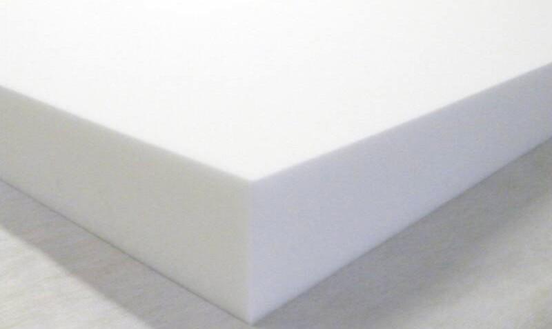 Comfort Foam Supplies High Density Foam