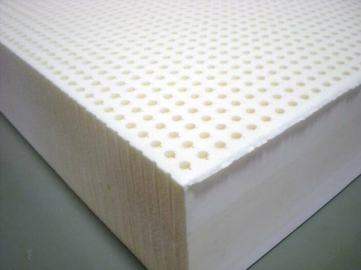 Comfort Foam Supplies Foam Mattress Memory Foam