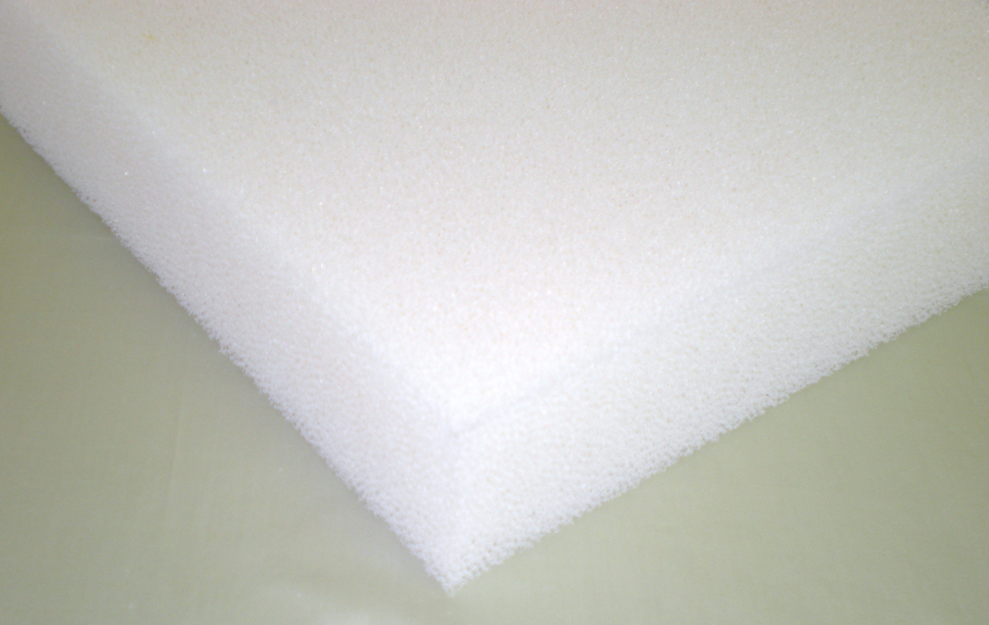 comfort foam supplies dri fast foam