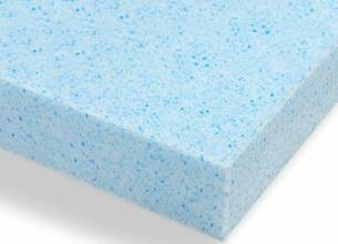 comfort foam supplies memory foam